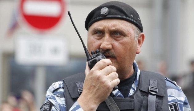Під час розгону демонстрації в Москві помітили ексберкутівця Кусюка