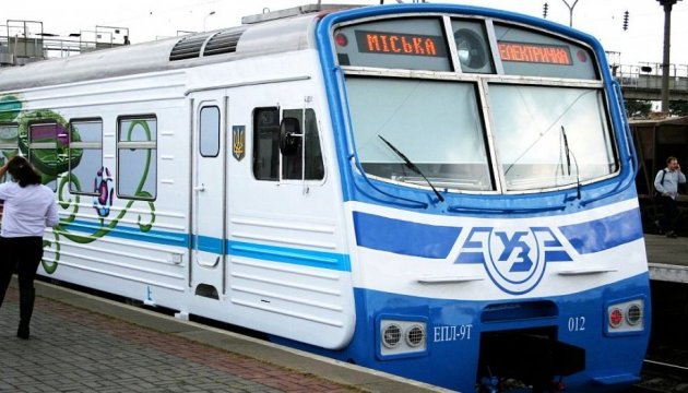 Кравцов: Оновлення рухомого складу Укрзалізниці - наймасштабніше за 7 років