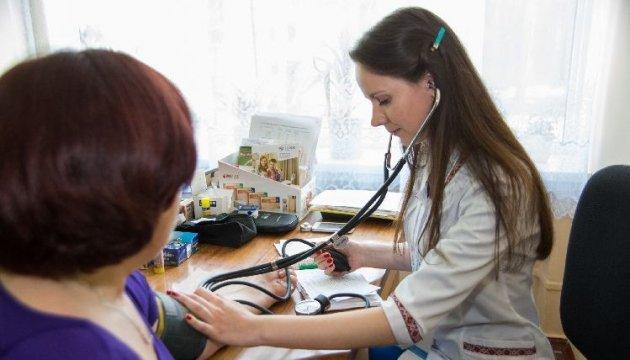 Картинки по запросу медична реформа міфи
