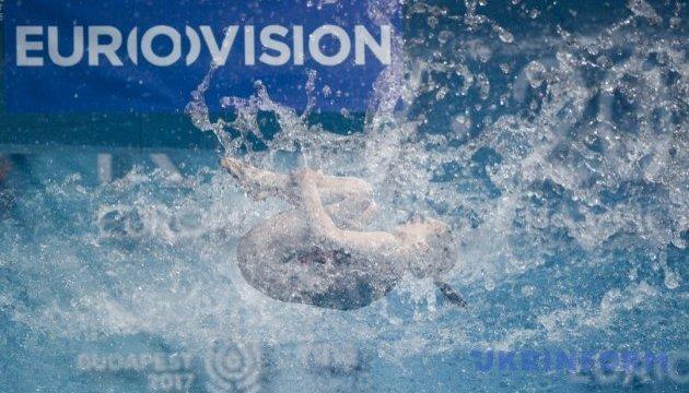 Чемпионат Европы по прыжкам в воду: Есть второе «серебро»!