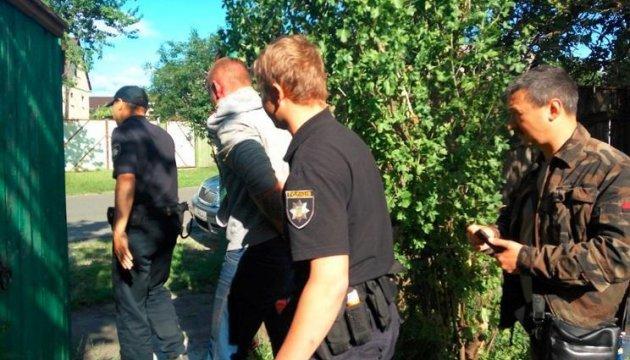 Замовне побиття: в Коцюбинському напали на голову ТВК