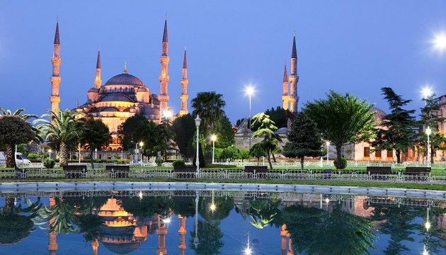 Ucrania en el top 10 de los pa ses seg n el n mero de for Oficina turismo turquia
