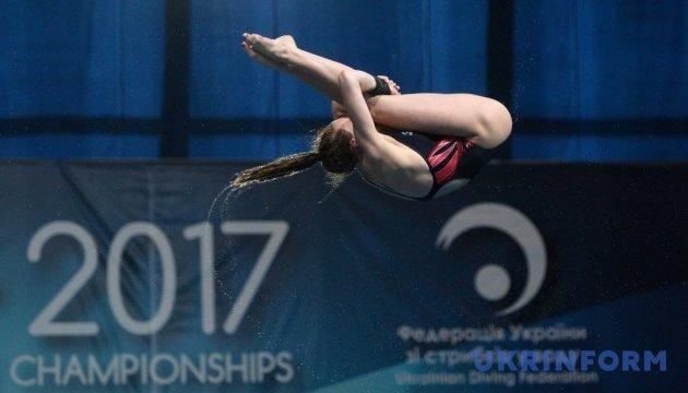 Словно рыбы в воде: как проходит Чемпионат Европы по прыжкам в воду