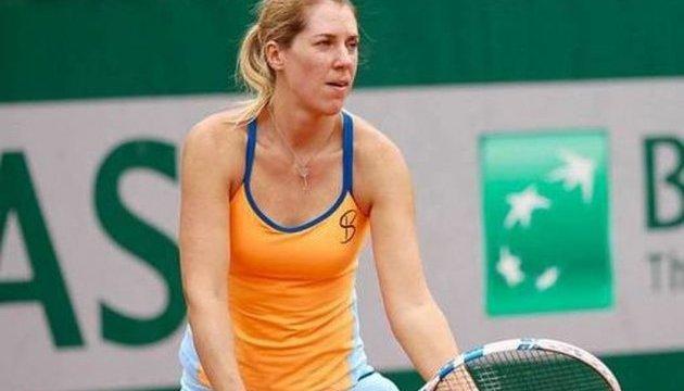 Савчук неудачно выступила на турнире WTA в Ноттингеме