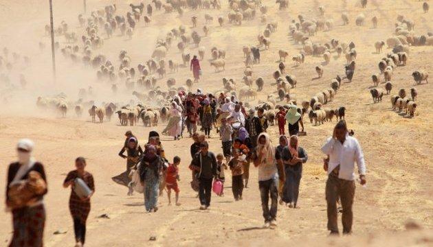 В Сахаре спасли около 100 замученных беженцев из Ливии – СМИ