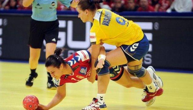 Украинские гандболистки не сыграют на чемпионате мира в Германии