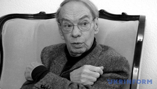 Помер актор Олексій Баталов