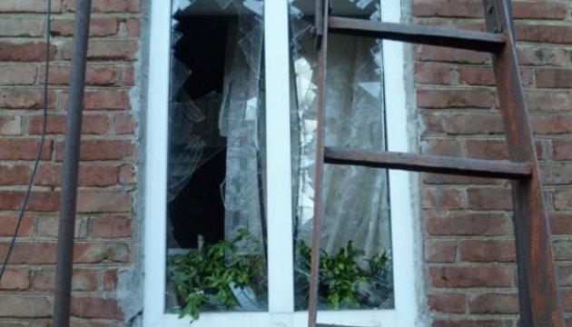 Обстріл Торецька, в якому загинув цивільний, кваліфікували як теракт