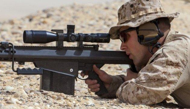 США провели з Катаром морські навчання і домовилися про винищувачі