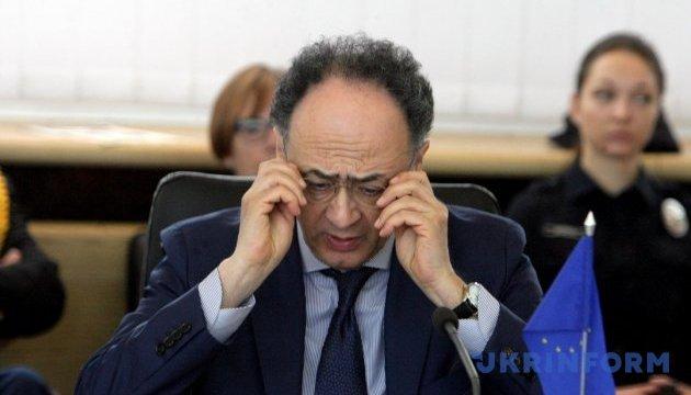 Російські фейки спотворюють імідж України на Заході – Мінгареллі
