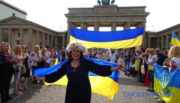 Германия рассматривает Украину как перспективный туристический рынок