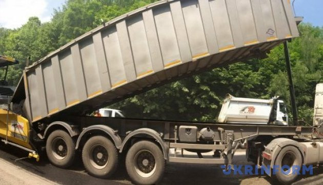 Польские компании отремонтируют автодороги Украины около границы с Польшей