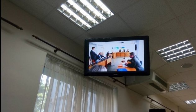 Держзрада Януковича: завтра суд допитає екс-командувачів ВМС та ЗСУ