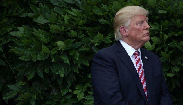 Трамп продовжив демарш проти ФБР через звинувачення Флінну