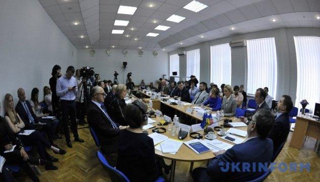 Украина изучает мировой опыт функционирования антикоррупционных судов