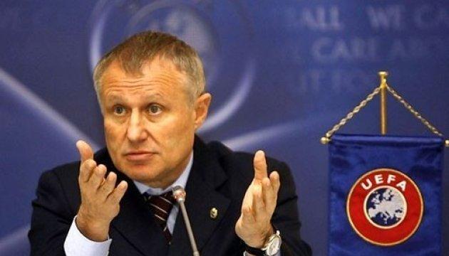 Григорий Суркис: Правила игры нужно объяснять клубам заранее