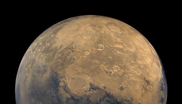 Марсохід NASA подолав половину шляху до Червоної планети