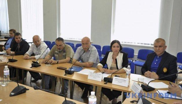 Власть просят провести референдум о вступлении Украины в НАТО