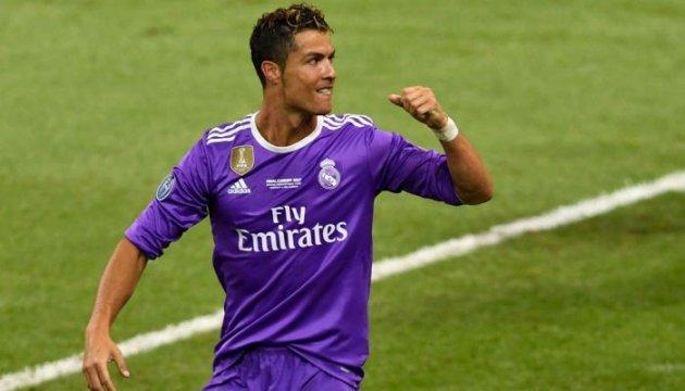 ЗМІ: Роналду повідомив про те, що залишає «Реал»
