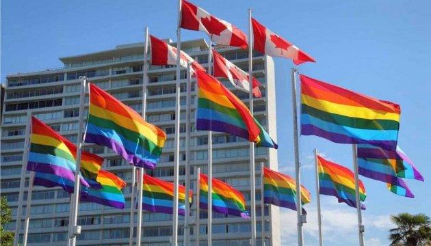 Канада требует расследования притеснений геев в России