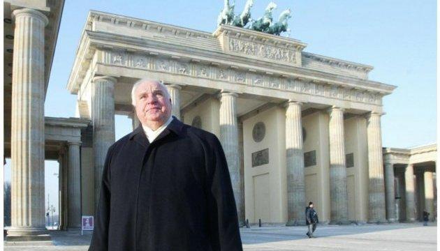 У Польщі сумують про смерть Коля: це була видатна постать у виняткові часи