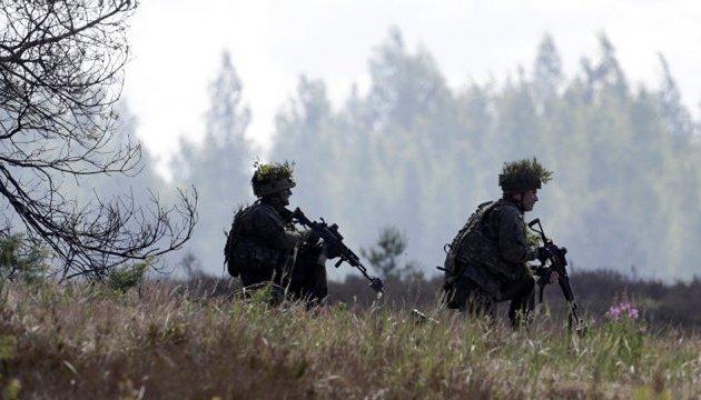 На Saber Strike-2017 отработали все возможные угрозы для стран НАТО