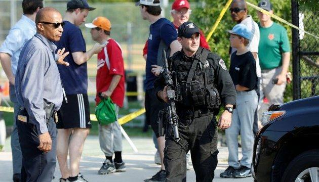 Стрельба на бейсболе в США: у нападающего был список еще из 6 республиканцев