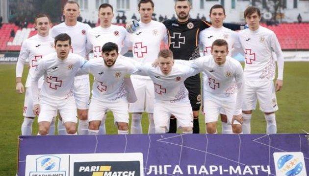 Президент УПЛ: «Волинь» може залишитись в Прем'єр-лізі