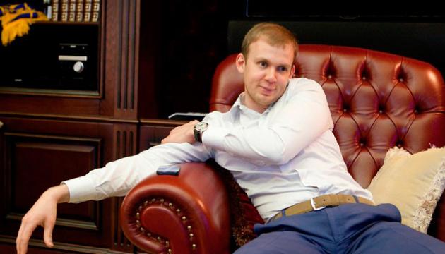 スイス当局、ウクライナ大富豪・逃亡者クルチェンコの資産を凍結