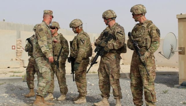 Пентагон объявил о значительном сокращении контингента в Афганистане и Ираке