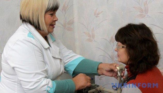 В Украине отмечают День медика