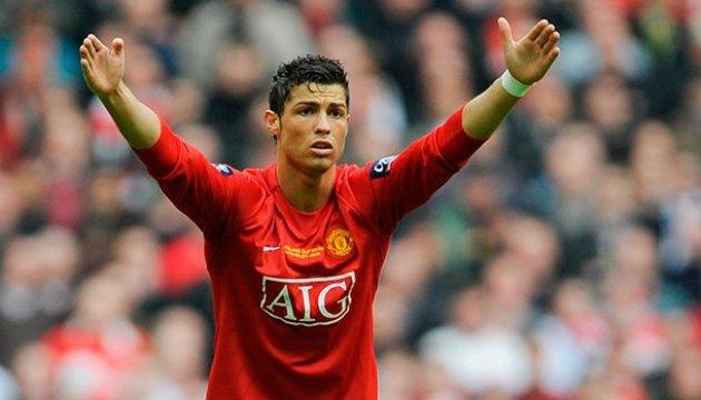 ЗМІ: Роналду хоче повернутися в «Манчестер Юнайтед»