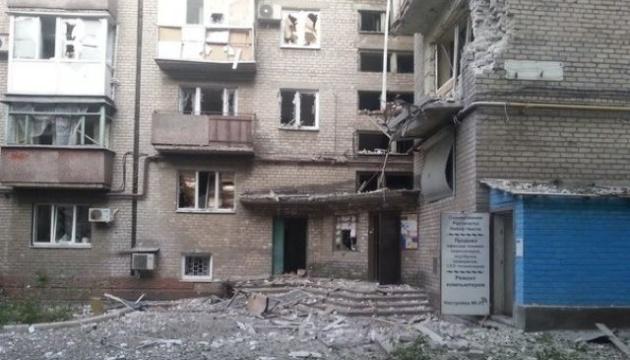 На відновлення Донбасу виділили додаткових $2 мільйони