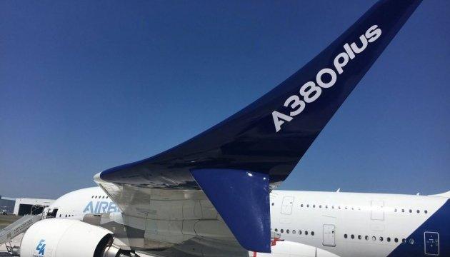 Китай покупает у Airbus 50 новых самолетов