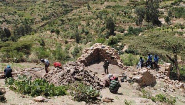 Археологи знайшли в Ефіопії