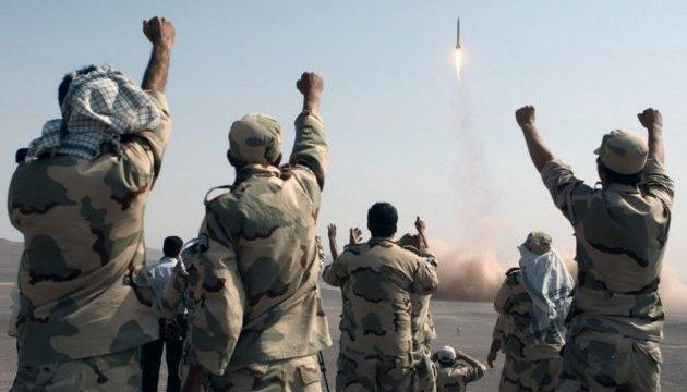 Іран погрожує ІДІЛ новою ракетною атакою