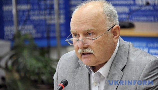 Экс-заместитель военного прокурора: Россия шьет дело против Голомши