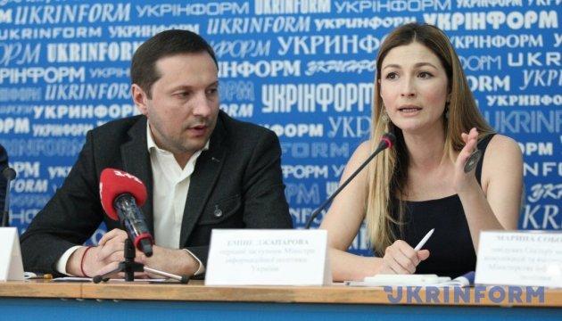 Джапарова ніколи не принесе цензуру в Україну - Стець