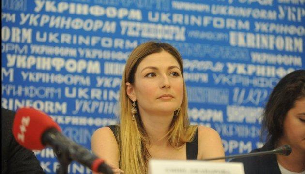 Джапарова: Реінтеграція Криму і Донбасу - стратегічні питання Мінінформу