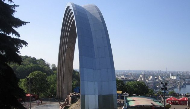 В'ятрович перелічив десять пам'яток у Києві, які треба «декомунізувати»