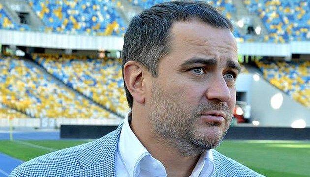 Павелко: Безопасность - один из главных вопросов в украинском футболе