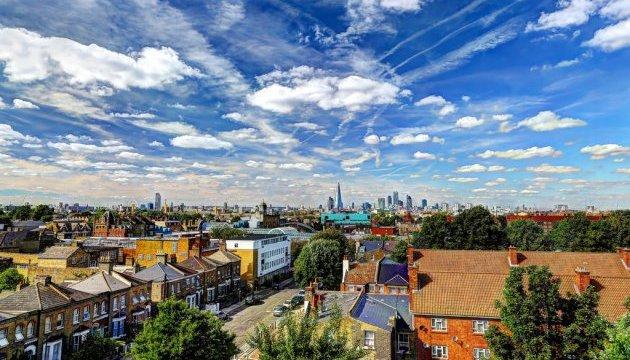 Жителі лондонського району не зможуть здавати житло туристам