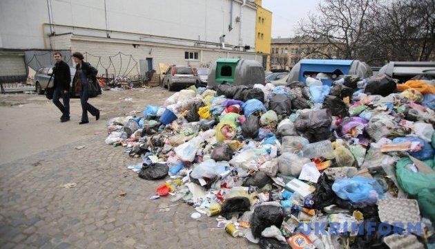 ЛОДА запевняє, що кілька областей згодні дати полігони під львівське сміття
