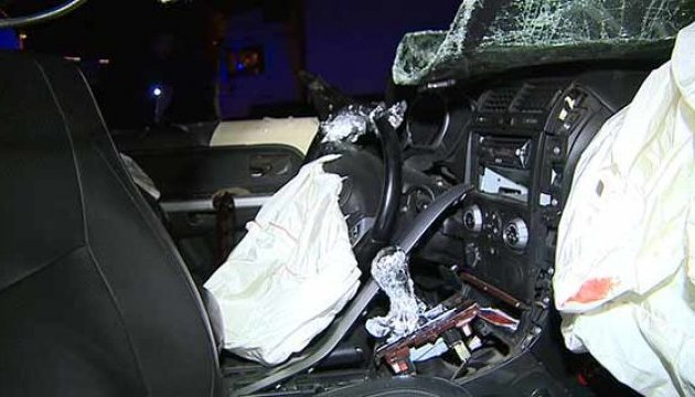 ДТП з «КамАЗом» на Вінниччині: загинув підліток, п'ятеро постраждали
