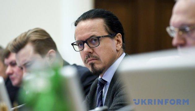 Уряд звільнив Балчуна з посади керівника Укрзалізниці