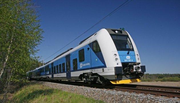 У Чехії продаватимуть безлімітні квитки на потяги