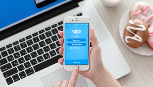 Skype запроваджує субтитри для людей із вадами слуху