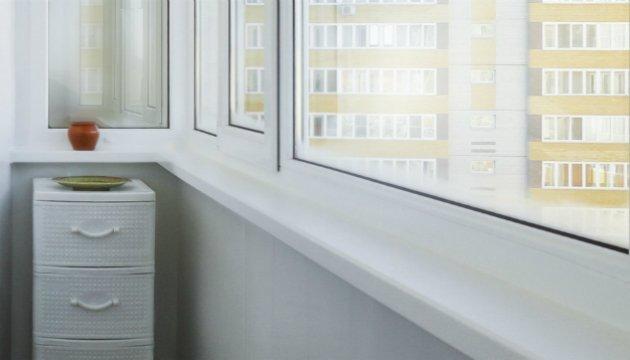 Балкони і лоджії під ключ: WinOk гарантує якість послуги