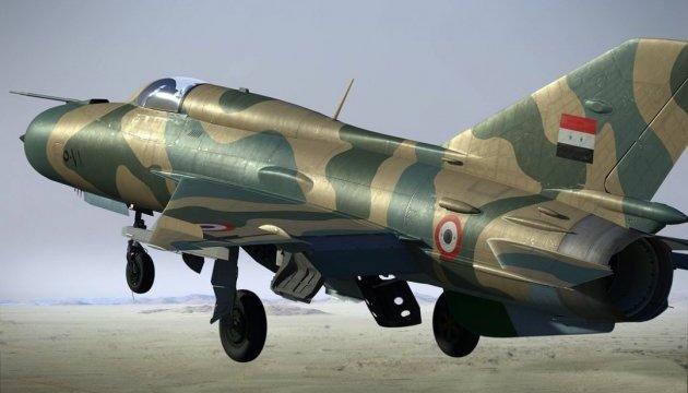 Египетская авиация уничтожила 12 боевиков на Синае