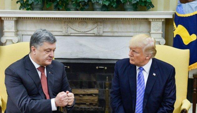 ВВС извинилась за фейк про Порошенко и заплатит компенсацию